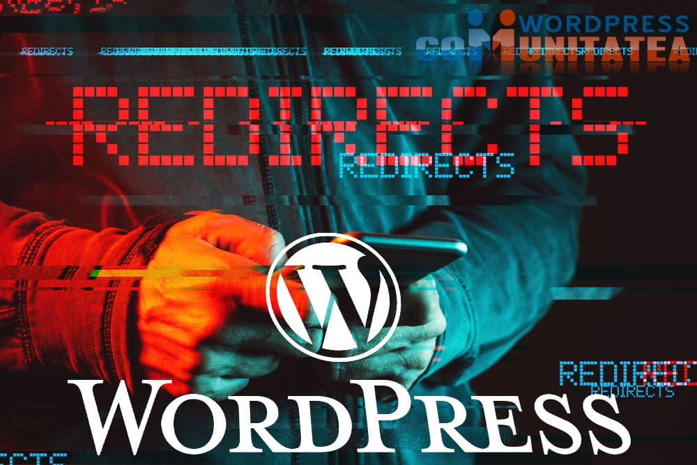 Multe Redirecționări WordPress