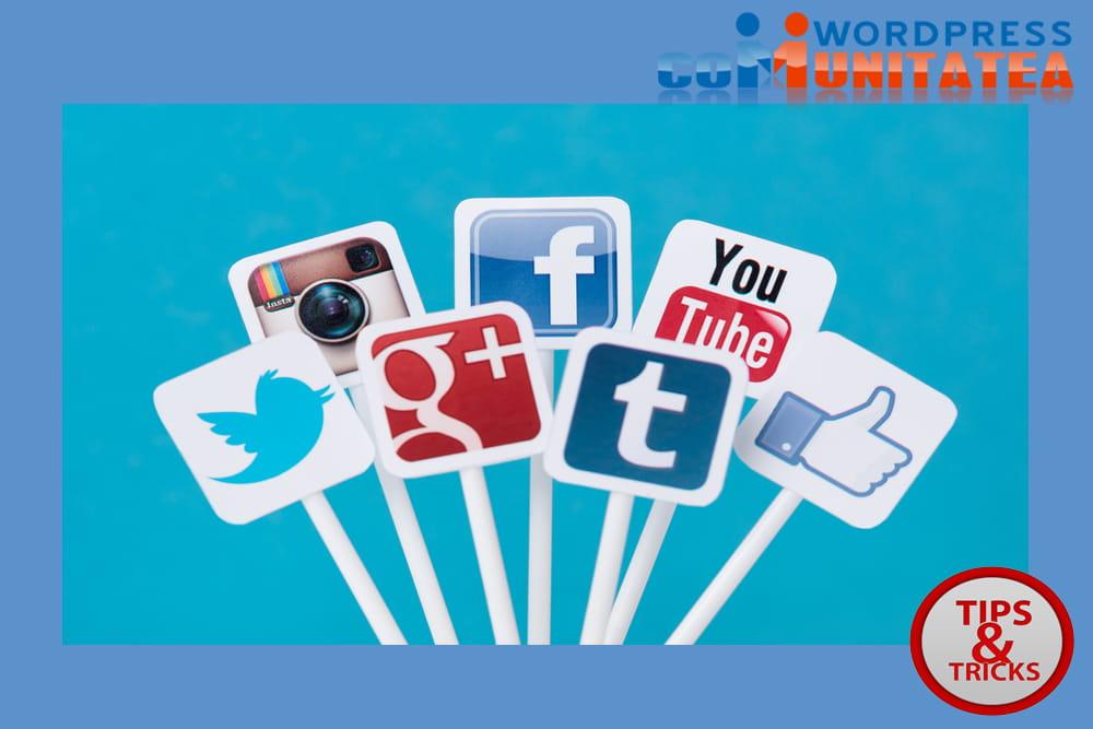 Explorati alte retele sociale