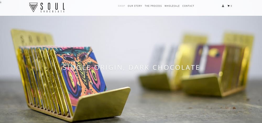 Soul Chocolate
