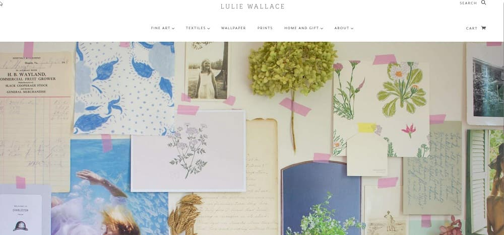 Lulie Wallace