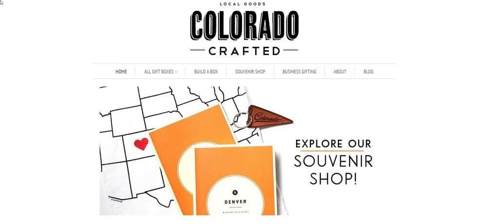 Colorado Crafted