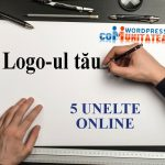 Logo Online - 5 Unelte Online pentru a va proiecta Brand-ul dvs.