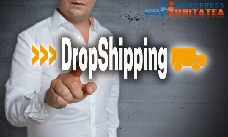 Dropshipping – 55 de Site-uri unde sa-ti vinzi produsele