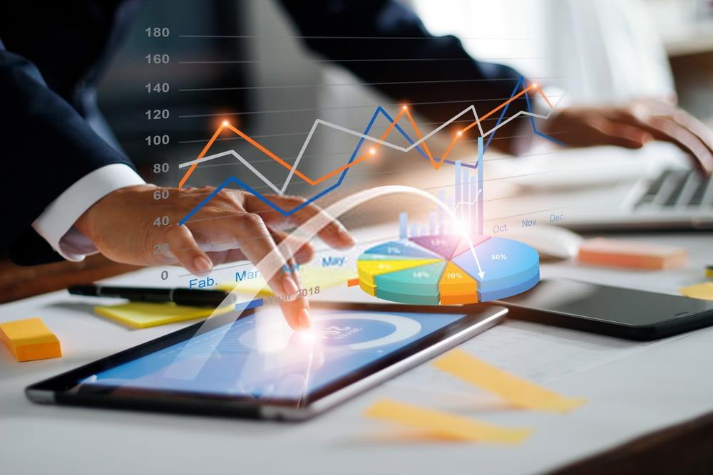 Analize de marketing pentru eficiența achiziției clienților