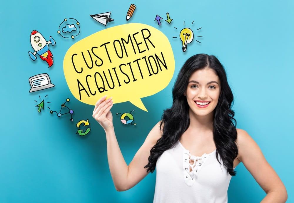 Costul de achiziție al clienților (CAC)