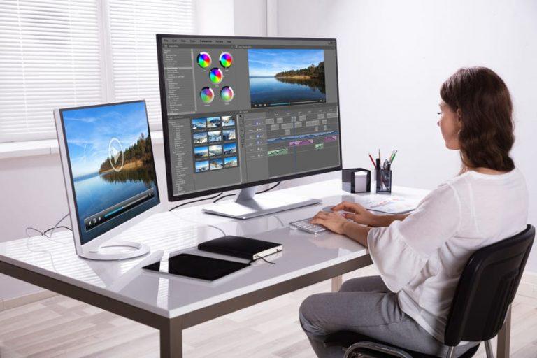 Editare Video - 33 Cel mai bune Programe de Editare Video