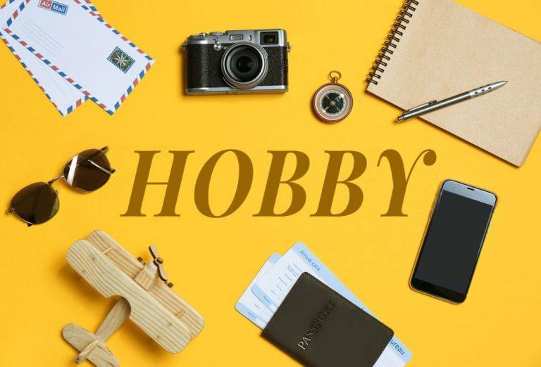 Ce Hobby ai ? 11 Hobby-uri Profitabile să-ți Monetizezi Blog-ul