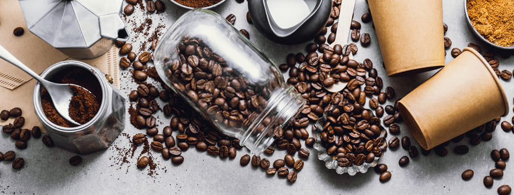Cafeaua ca Hobby