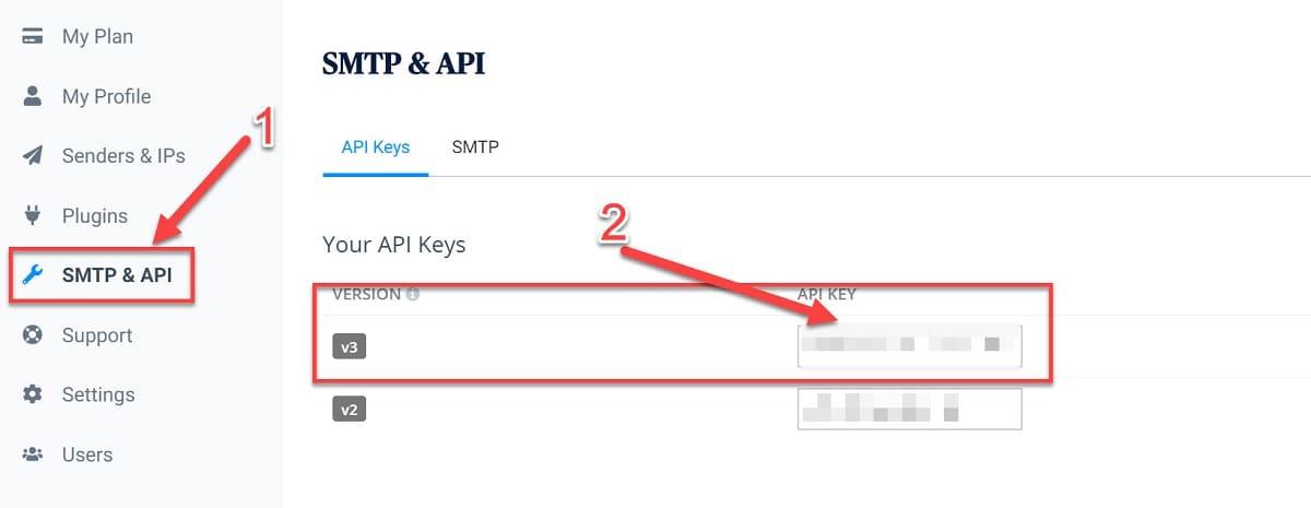 Copiati API