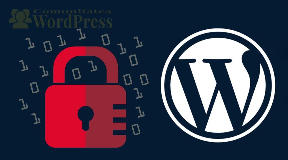 Cheile de Securitate WordPress - Ce sunt, de ce și cum sunt folosite