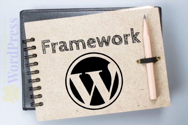 Cadru Tematic WordPress - Avantaje și Dezavantaje