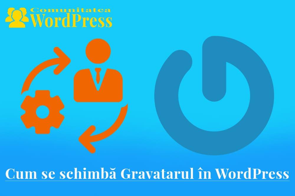 Cum se schimbă Gravatarul implicit în WordPress