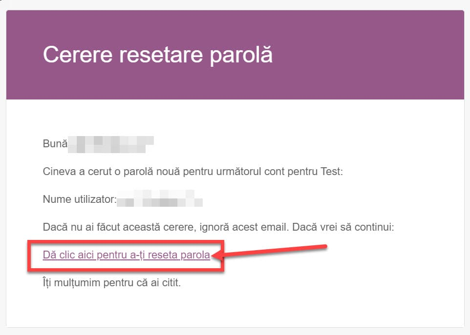 Mesaj email