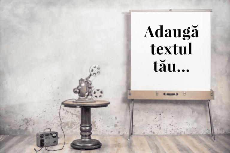 Cum să adăugați Texte la fotografii