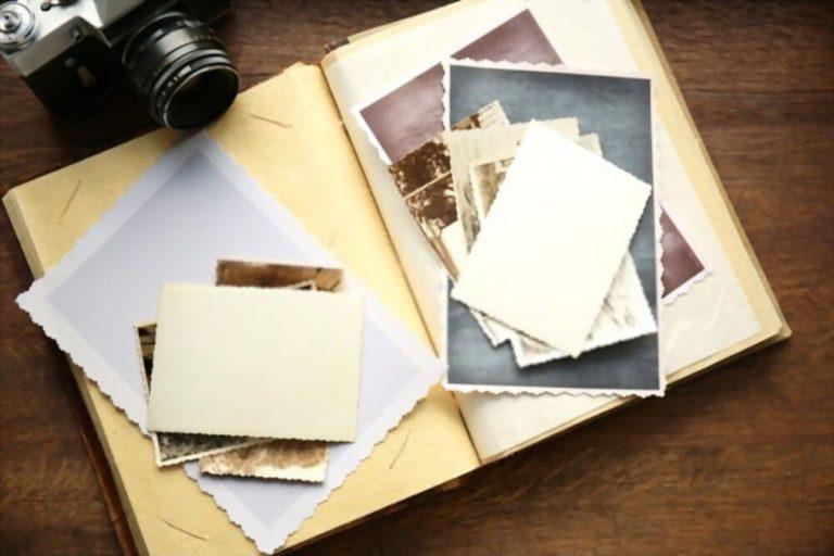 Fotografie Veche și Zgâriată - Cum o faci în PhotoWorks