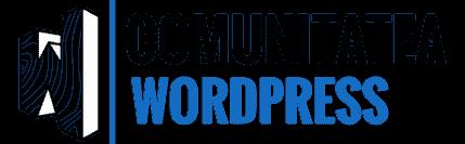 Comunitatea WordPress