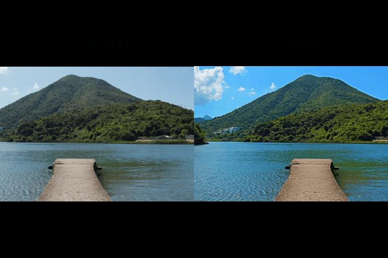 Cum să îmbunătățești o fotografie ca un profesionist
