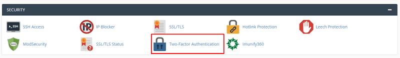 Autentificare în 2 factori